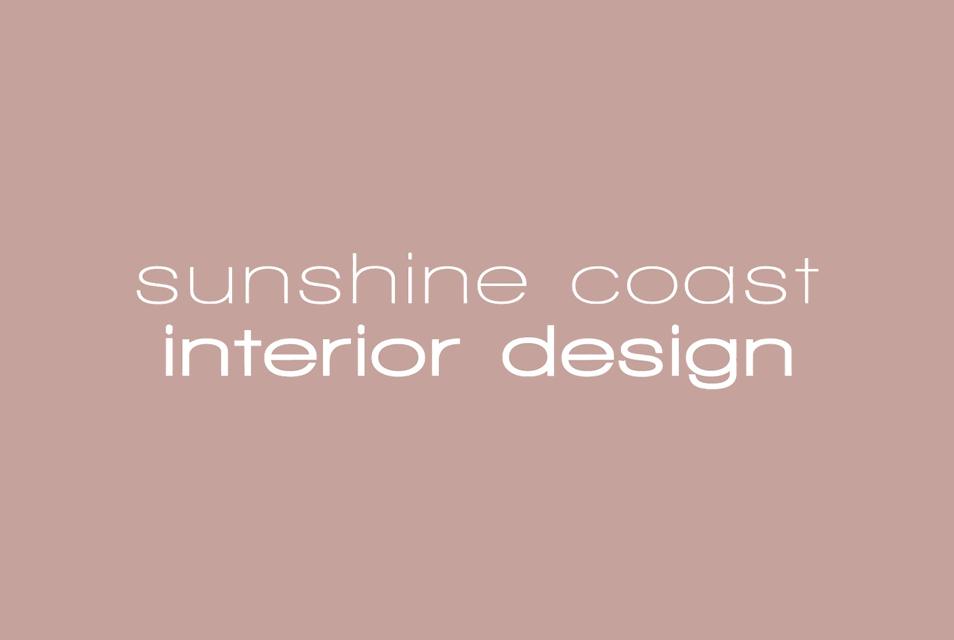 Sunshine Coast Interior Design