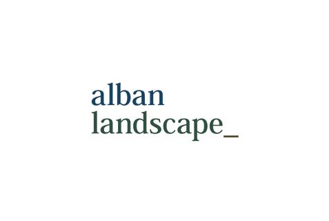 alban landscape