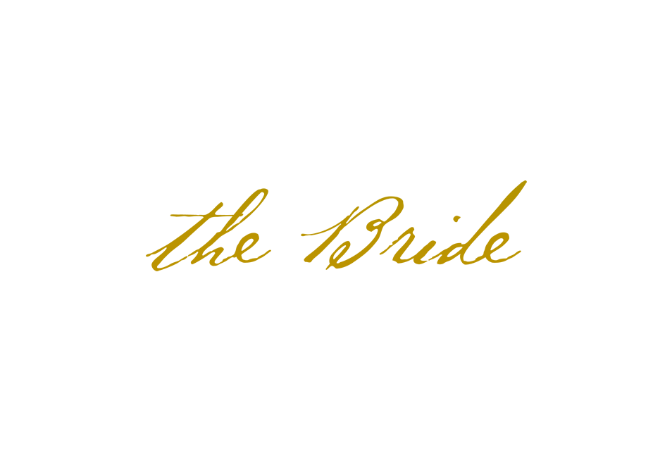 the bride SEO