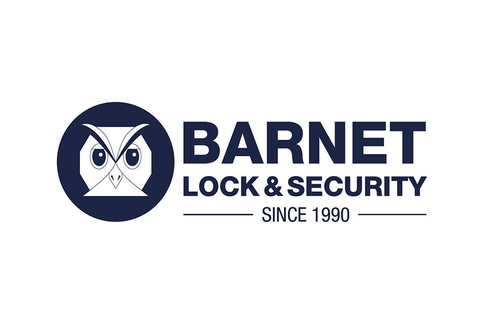 Barnet Lock